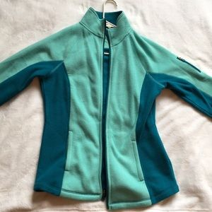 Tek Gear Workout Jacket